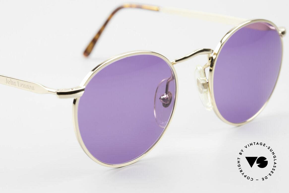 John Lennon - The Dreamer Extra Small Panto Sunglasses, NO RETRO PANTO SUNGLASSES; but a rare old ORIGINAL, Made for Men and Women