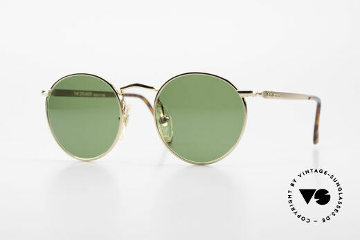 John Lennon - The Dreamer Original JL Collection Glasses Details