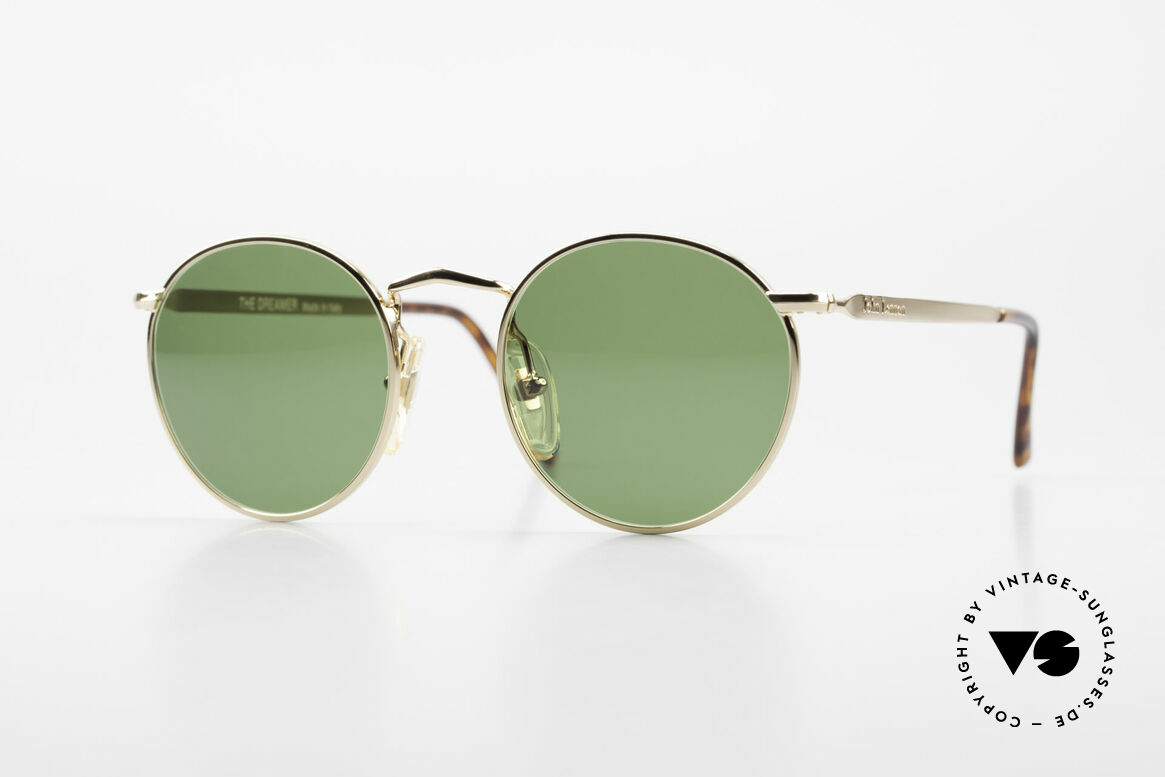 John Lennon - The Dreamer Original JL Collection Glasses, vintage glasses of the original 'John Lennon Collection', Made for Men and Women