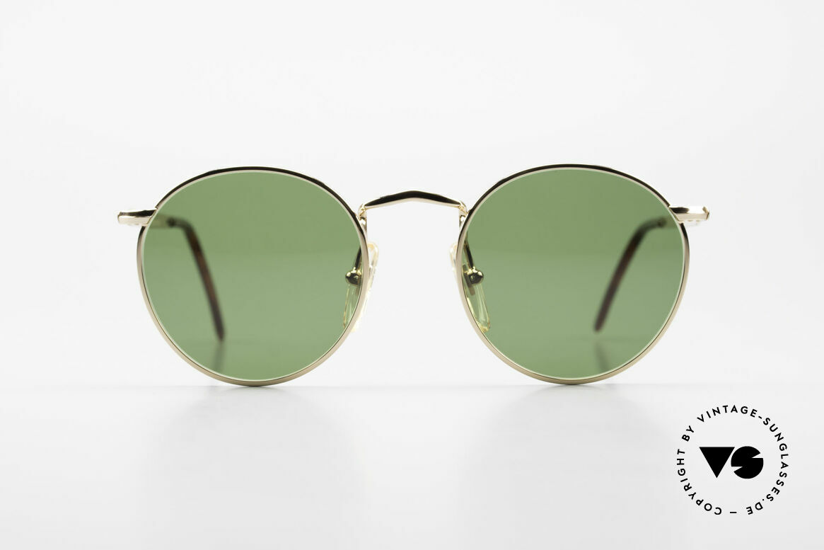 John Lennon - The Dreamer Original JL Collection Glasses, mod. 'The Dreamer': panto sunglasses in 47mm size (XS), Made for Men and Women