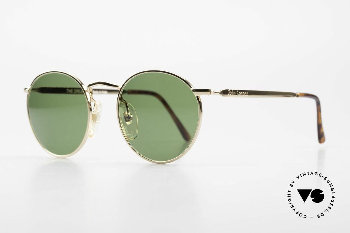 John Lennon - The Dreamer Original JL Collection Glasses, all models named after famous J.Lennon / Beatles songs, Made for Men and Women