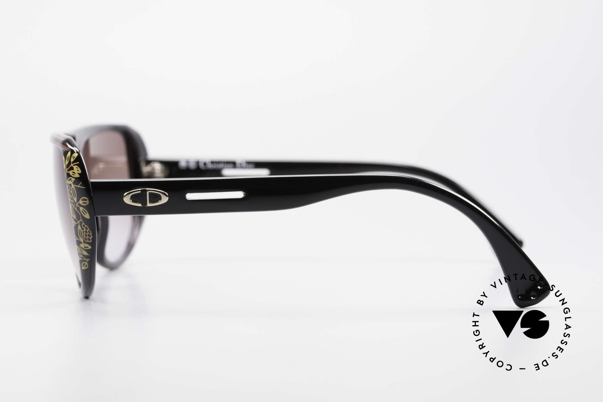 Christian Dior 2421 Ladies Sunglasses 80's Optyl, sophisticated sunglasses and a true vintage RARITY!, Made for Women