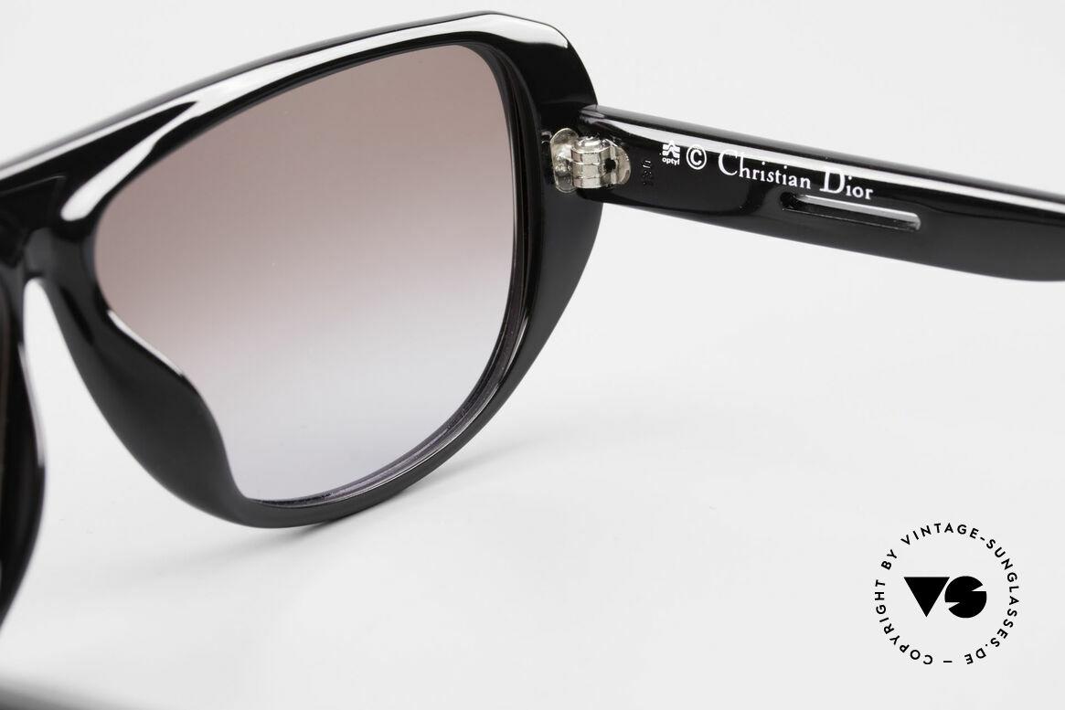 Christian Dior 2421 Ladies Sunglasses 80's Optyl, Size: medium, Made for Women