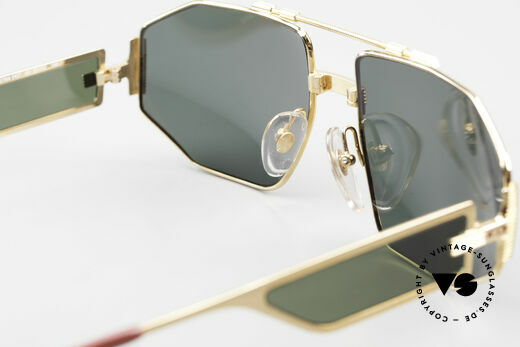 Christian Dior 2427 Dior Monsieur 80's Sunglasses, Size: large, Made for Men