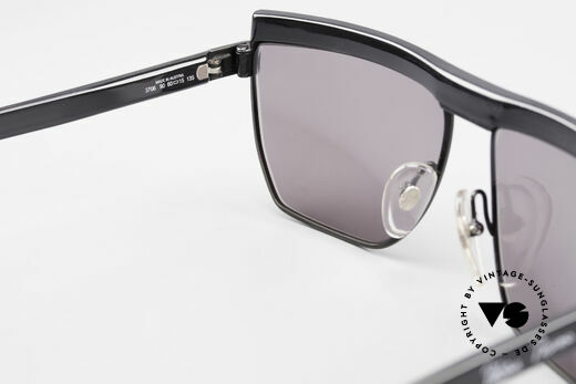 Paloma Picasso 3706 Ladies Sunglasses Crystal Gem, unworn (like all our rare vintage designer sunnies), Made for Women