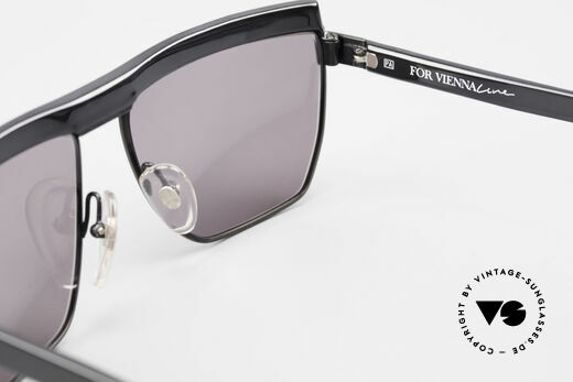Paloma Picasso 3706 Ladies Sunglasses Crystal Gem, NO RETRO shades, but a lovely 30 years old original, Made for Women