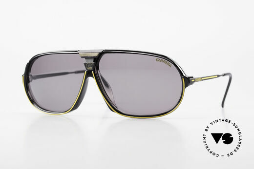 Carrera 5416 80's Sports Sunglasses Optyl Details