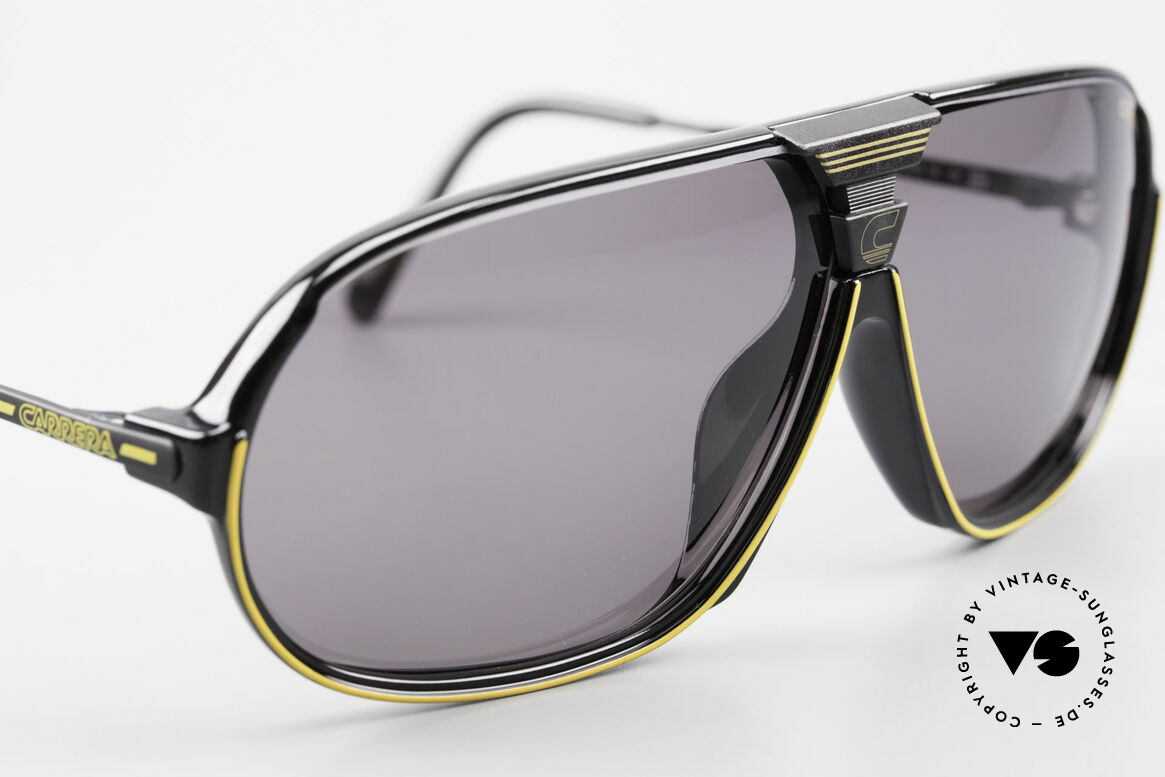 Carrera 5416 80's Sports Sunglasses Optyl, a symbiosis of sport and fashionable lifestyle!, Made for Men
