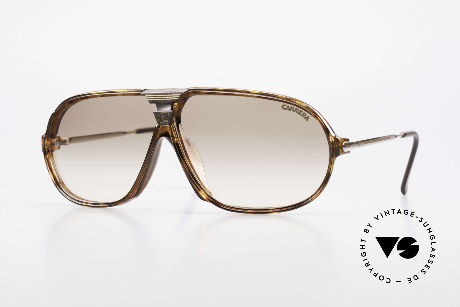 Carrera 5416 80's Shades Additional Lenses, sensational sports shades by Carrera from 1988, Made for Men