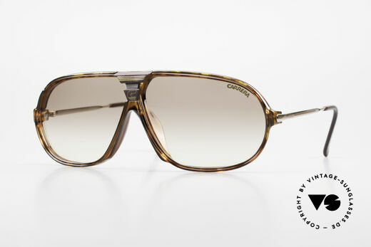 Carrera 5416 80's Shades Additional Lenses Details