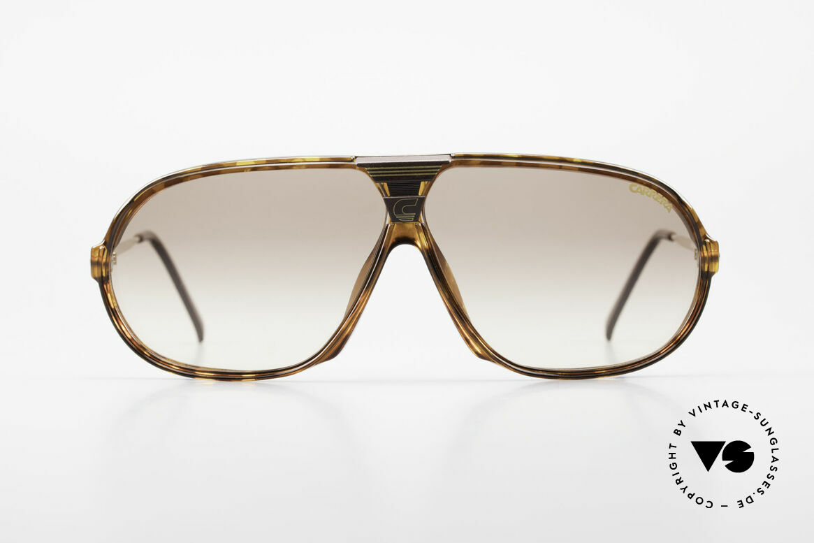Carrera 5416 80's Shades Additional Lenses, lightweight synthetic frame = OPTYL material!, Made for Men