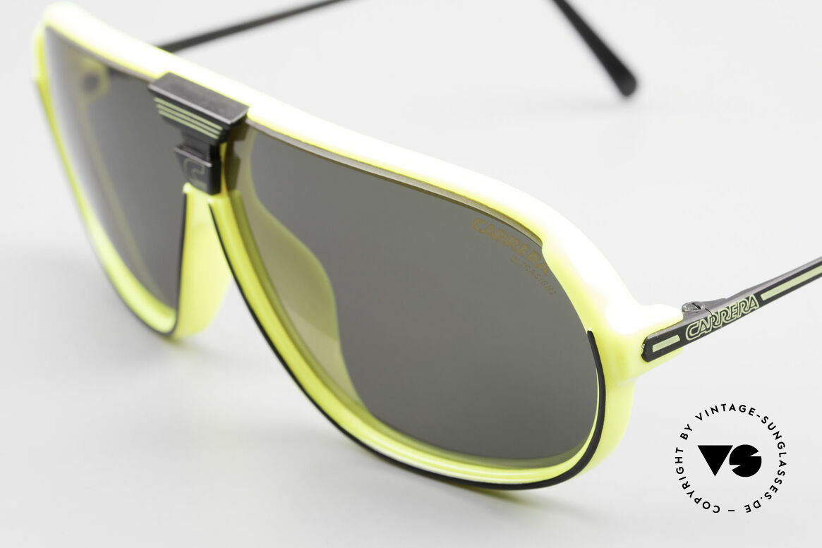 Carrera 5416 80's Shades Polarized Lenses, a symbiosis of sport and fashionable lifestyle!, Made for Men