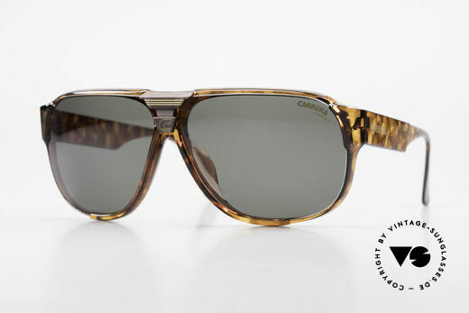Carrera 5431 80's Alpine Changer Sunglasses Details