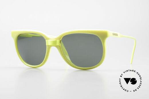 Carrera 5426 80's Ladies Sports Sunglasses Details
