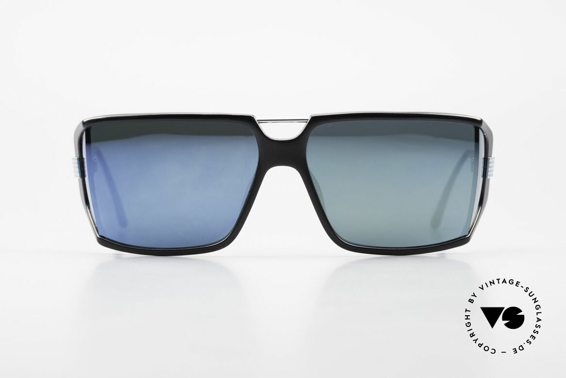 Christian Dior 2440 Monsieur 80's Men's Shades, outstanding quality thanks to brilliant Optyl material, Made for Men