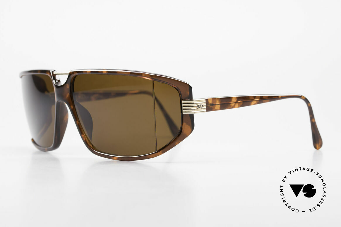 Christian Dior 2440 80's Monsieur Men's Shades, the incredible OPTYL material does not seem to age, Made for Men