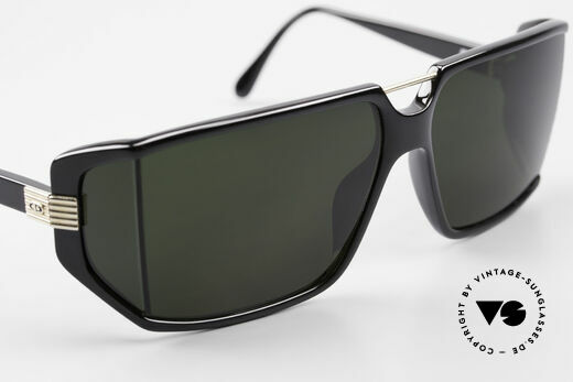 Christian Dior 2440 80's Dior Monsieur Sunglasses, new old stock (like all our rare Christian Dior shades), Made for Men