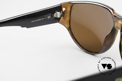 Carrera 5417 Rare 80's Sportsglasses Optyl, new old stock (like all our rare Carrera sunglasses), Made for Men