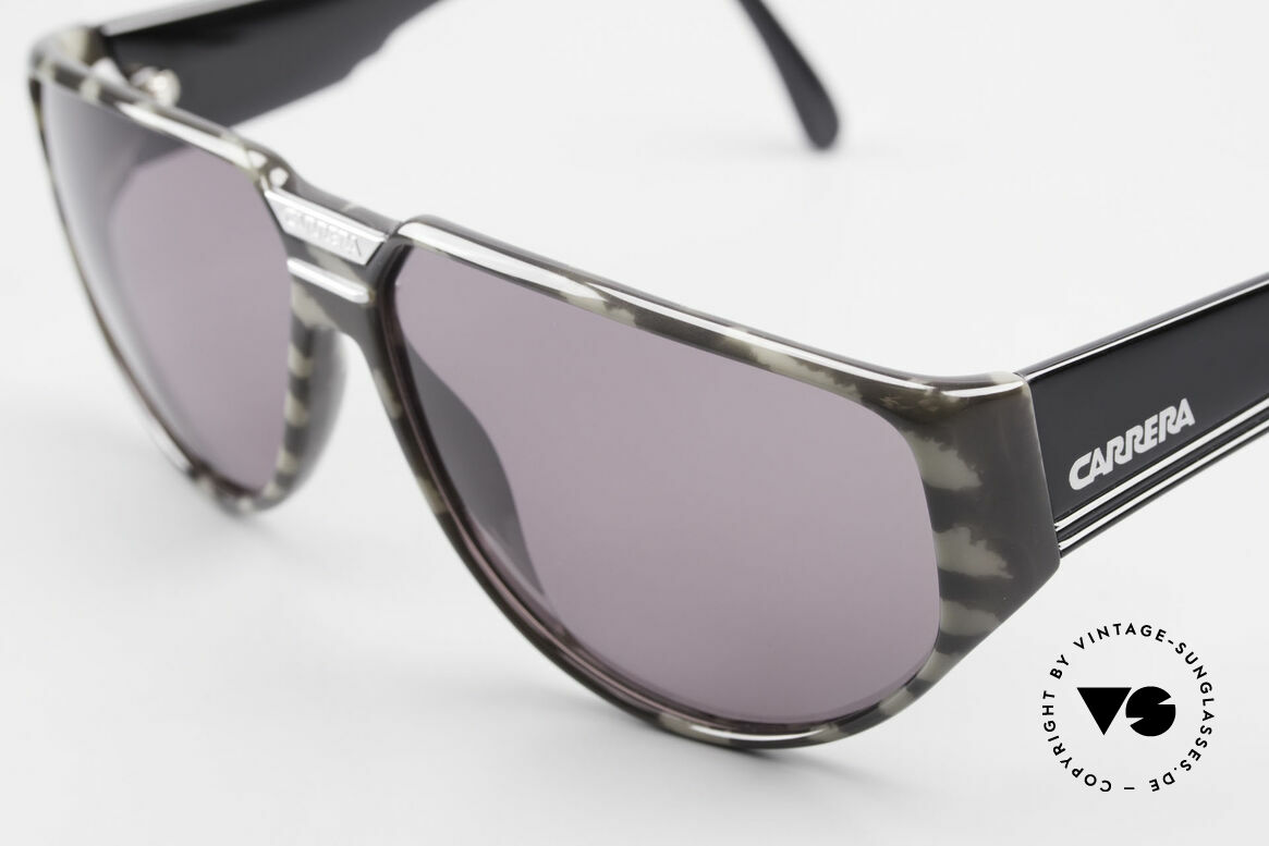 Carrera 5417 Camouflage 80's Sportsglasses, TOP quality, thanks to incredible OPTYL material, Made for Men