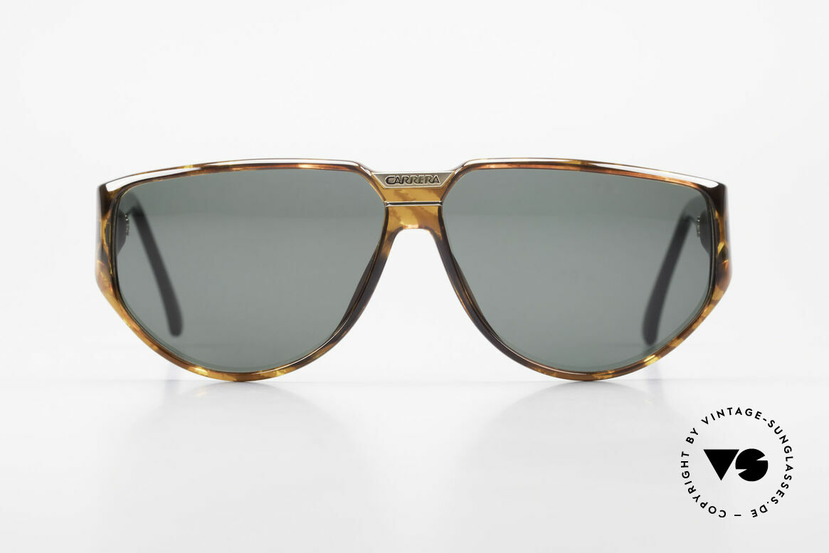 Carrera 5417 Designer 80's Sportsglasses, original catalog name: model 5417 Admiral, 65/11, Made for Men