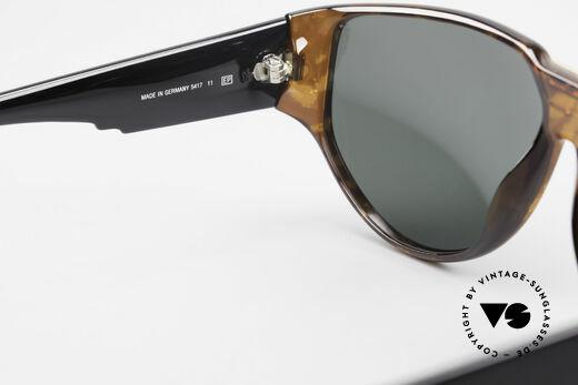 Carrera 5417 Designer 80's Sportsglasses, new old stock (like all our rare Carrera sunglasses), Made for Men