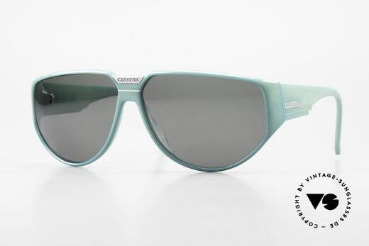 Carrera 5417 Vintage 80's Sports Sunglasses Details