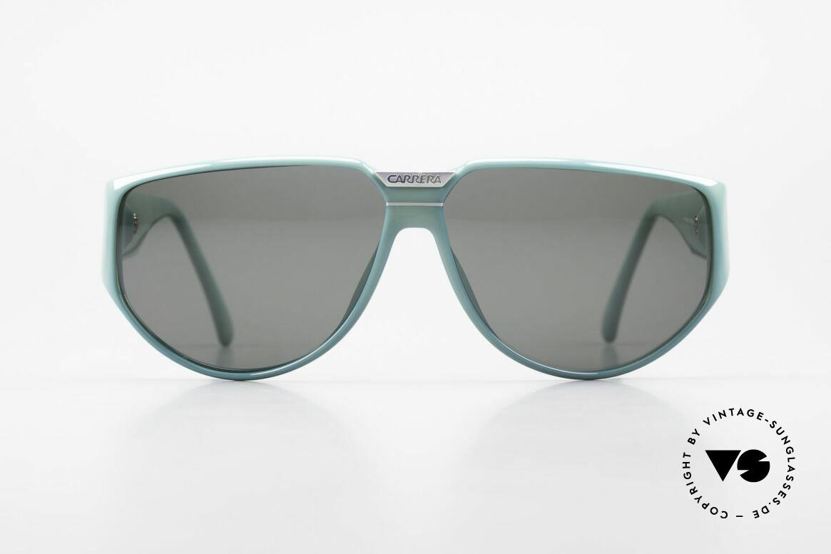 Carrera 5417 Vintage 80's Sports Sunglasses, original catalog name: model 5417 Admiral, 65/11, Made for Men