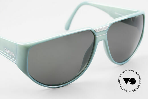 Carrera 5417 Vintage 80's Sports Sunglasses, new old stock (like all our rare Carrera sunglasses), Made for Men
