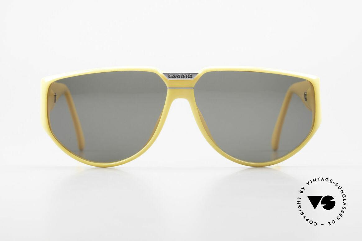 Carrera 5417 80's Vintage Sports Sunglasses, original catalog name: model 5417 Admiral, 65/11, Made for Men