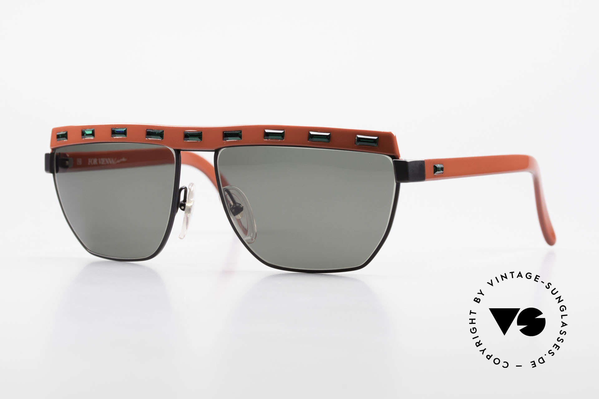 Paloma Picasso 3706 90's Ladies Gem Sunglasses, ladies 90's designer sunglasses by PALOMA Picasso, Made for Women