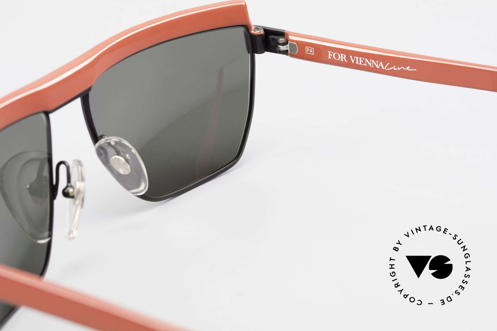 Paloma Picasso 3706 90's Ladies Gem Sunglasses, NO RETRO shades, but a lovely 30 years old original, Made for Women