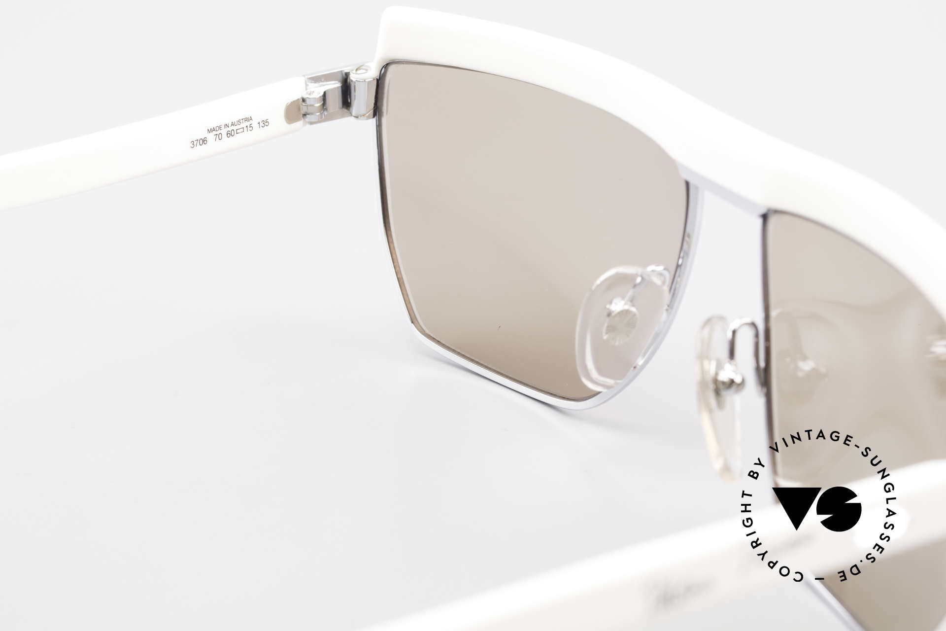 Paloma Picasso 3706 Crystal Gem Ladies Sunglasses, unworn (like all our rare vintage designer sunnies), Made for Women