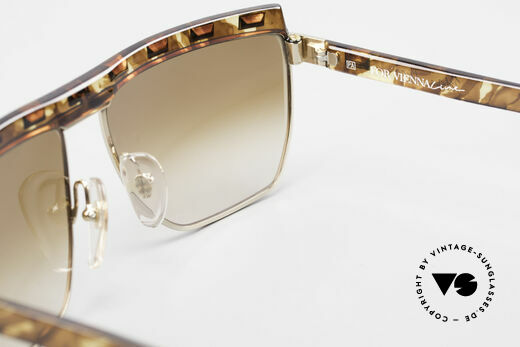 Paloma Picasso 3706 Ladies Gem Sunglasses 90's, NO RETRO shades, but a lovely 30 years old original, Made for Women