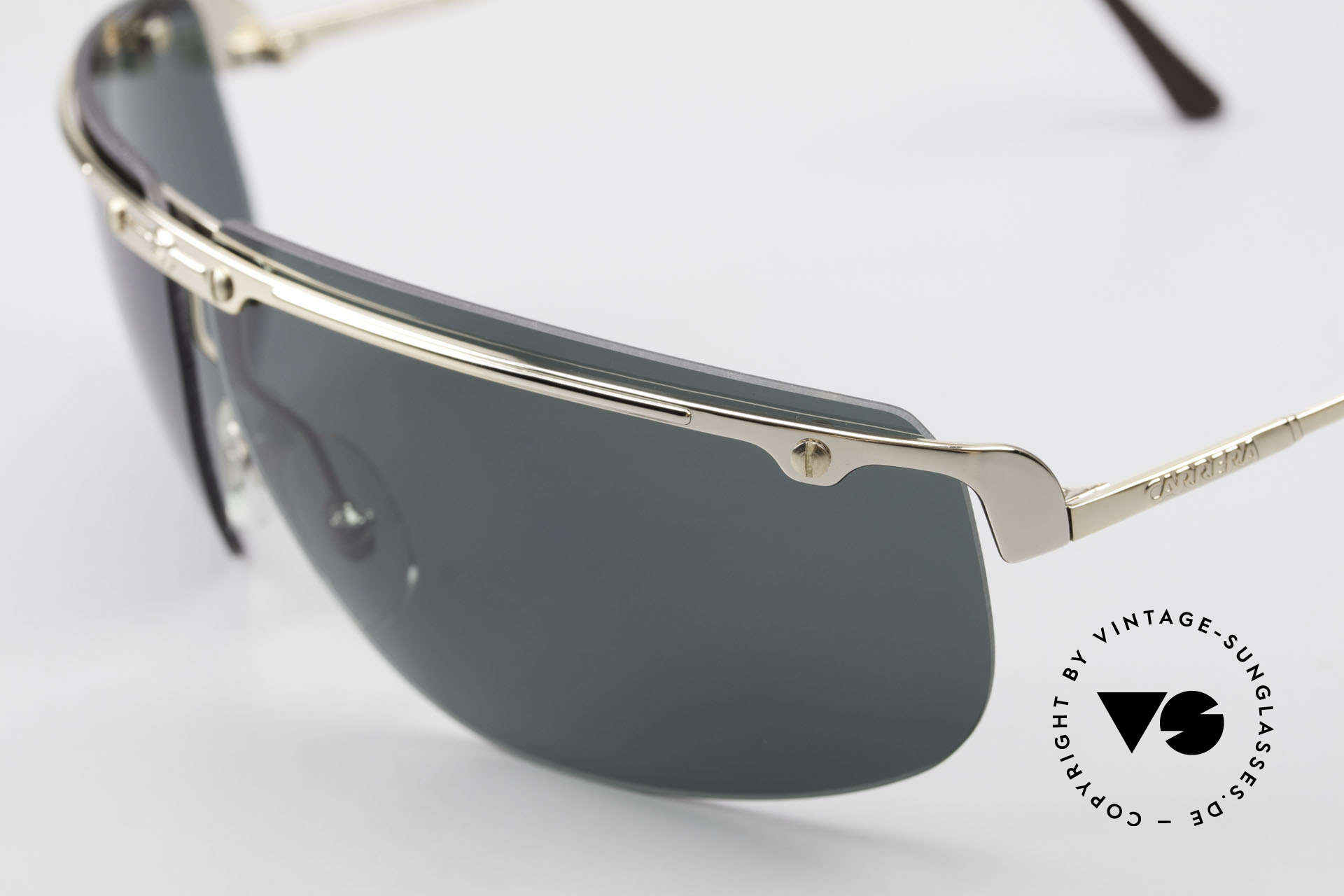 Carrera 5420 90's Wrap Sports Sunglasses, functional shades and a stylish accessory likewise, Made for Men