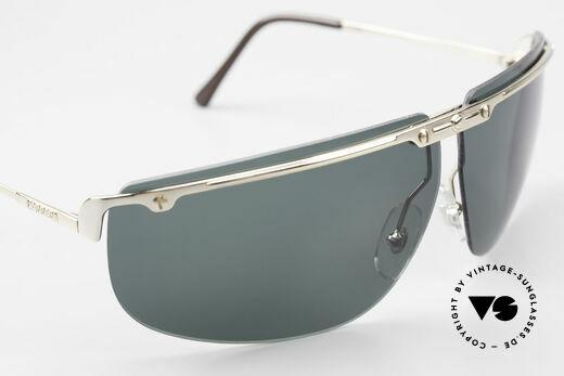 Carrera 5420 90's Wrap Sports Sunglasses, NO RETRO sunglasses, but a 30 years old original!, Made for Men