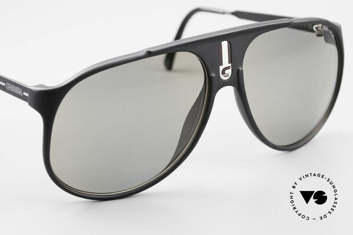 Carrera 5424 Sunglasses Polarized Lens 80's, C Ultra-Pol POLARIZED lenses, 100% UV protection, Made for Men