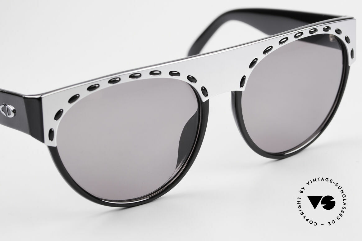 Christian Dior 2437 Ladies 80's Sunglasses Vintage, NO retro fashion; a 30 years old original, one of a kind!, Made for Women