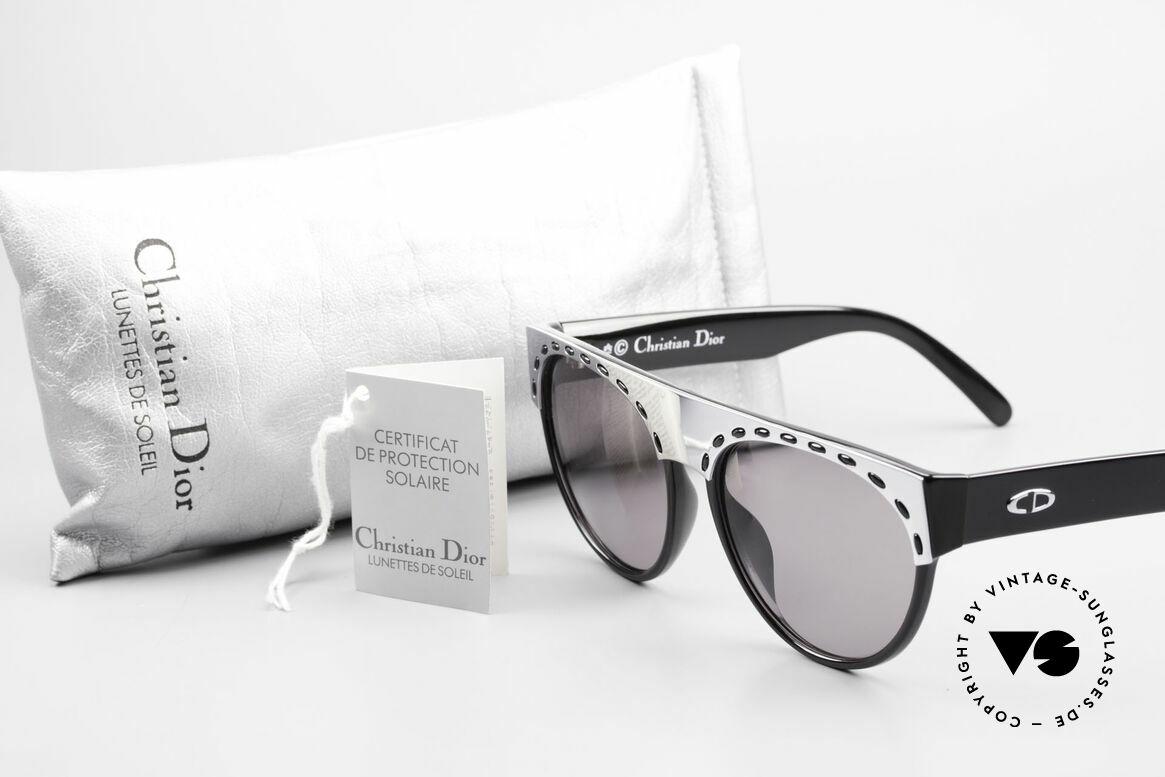 Christian Dior 2437 Ladies 80's Sunglasses Vintage, Size: medium, Made for Women