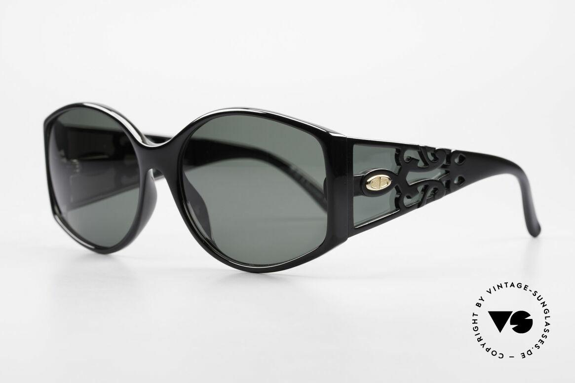 Christian Dior 2435 80's Designer Sunglasses Ladies, 'Primadonna' or 'Diva' sunglasses - true vintage!, Made for Women