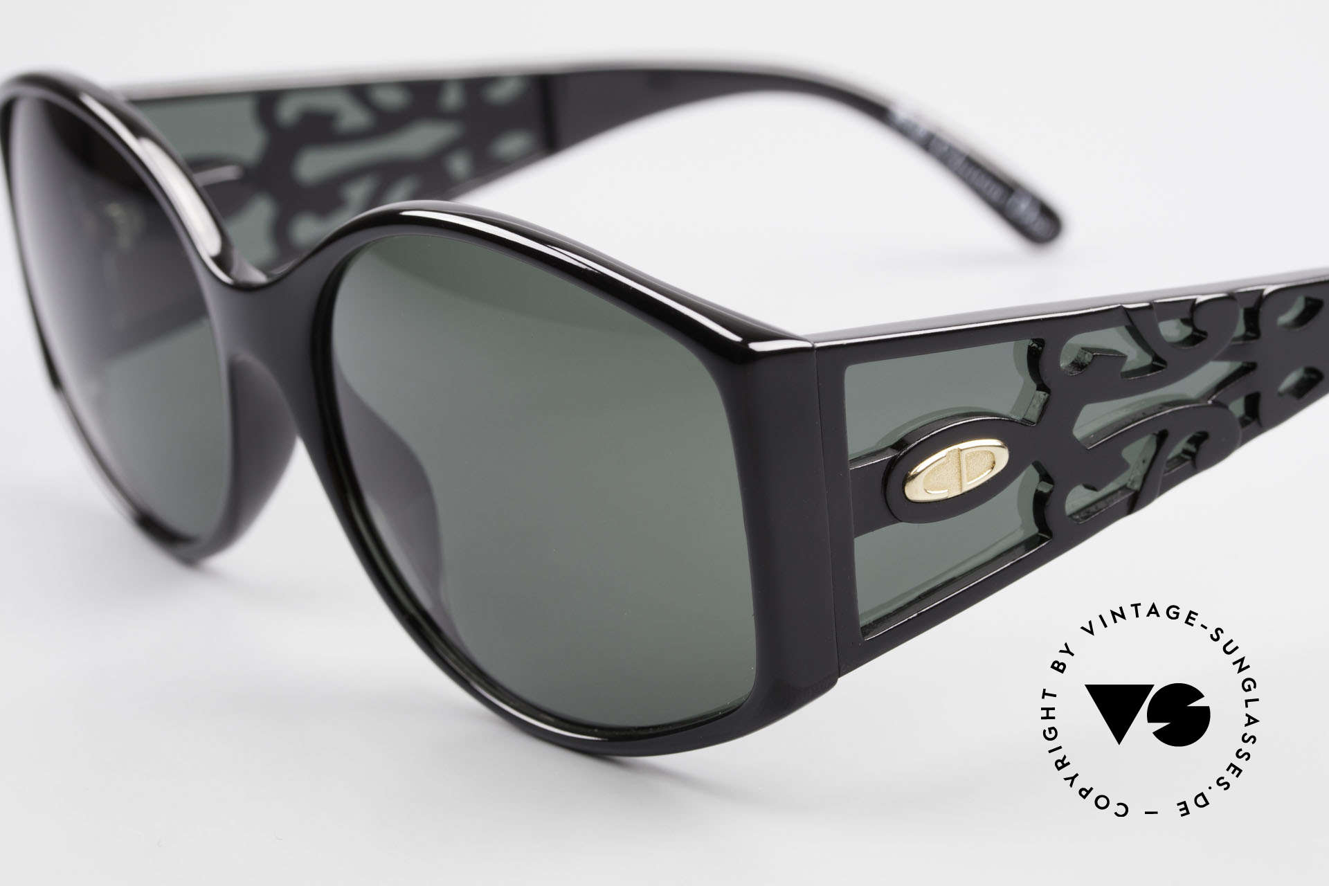 Christian Dior 2435 80's Designer Sunglasses Ladies, never worn (like all our C. Dior designer shades), Made for Women