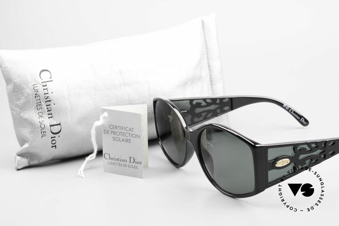 Christian Dior 2435 80's Designer Sunglasses Ladies, Size: medium, Made for Women