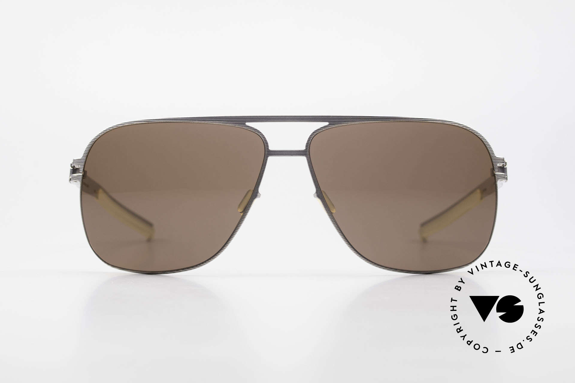 Mykita Luke Rare Designer Shades 2008's, MYKITA: the youngest brand in our vintage collection, Made for Men