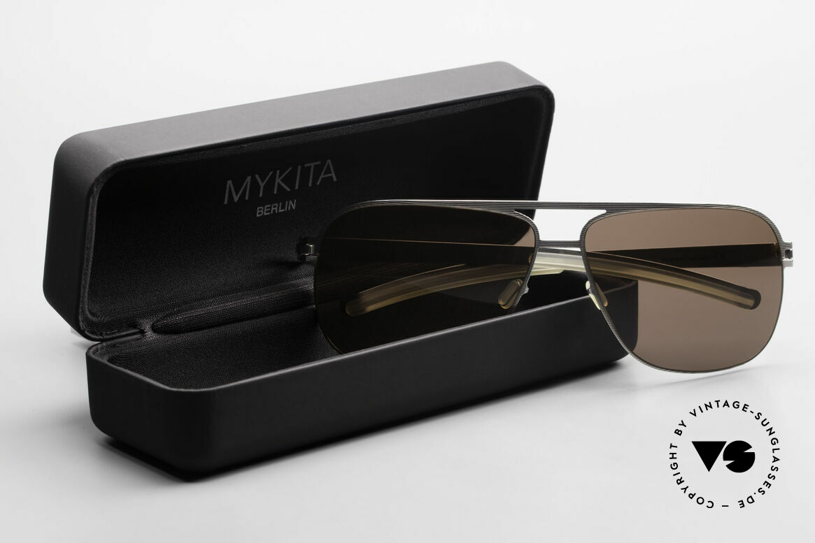 Mykita Luke Rare Designer Shades 2008's, Size: large, Made for Men
