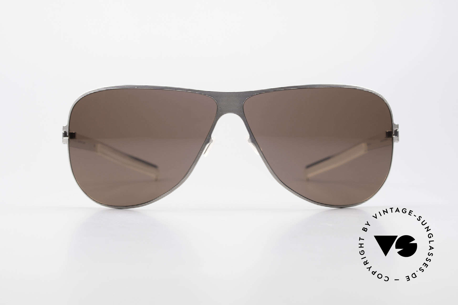 Mykita Ava Ladies Polarized Shades 2007's, MYKITA: the youngest brand in our vintage collection, Made for Women