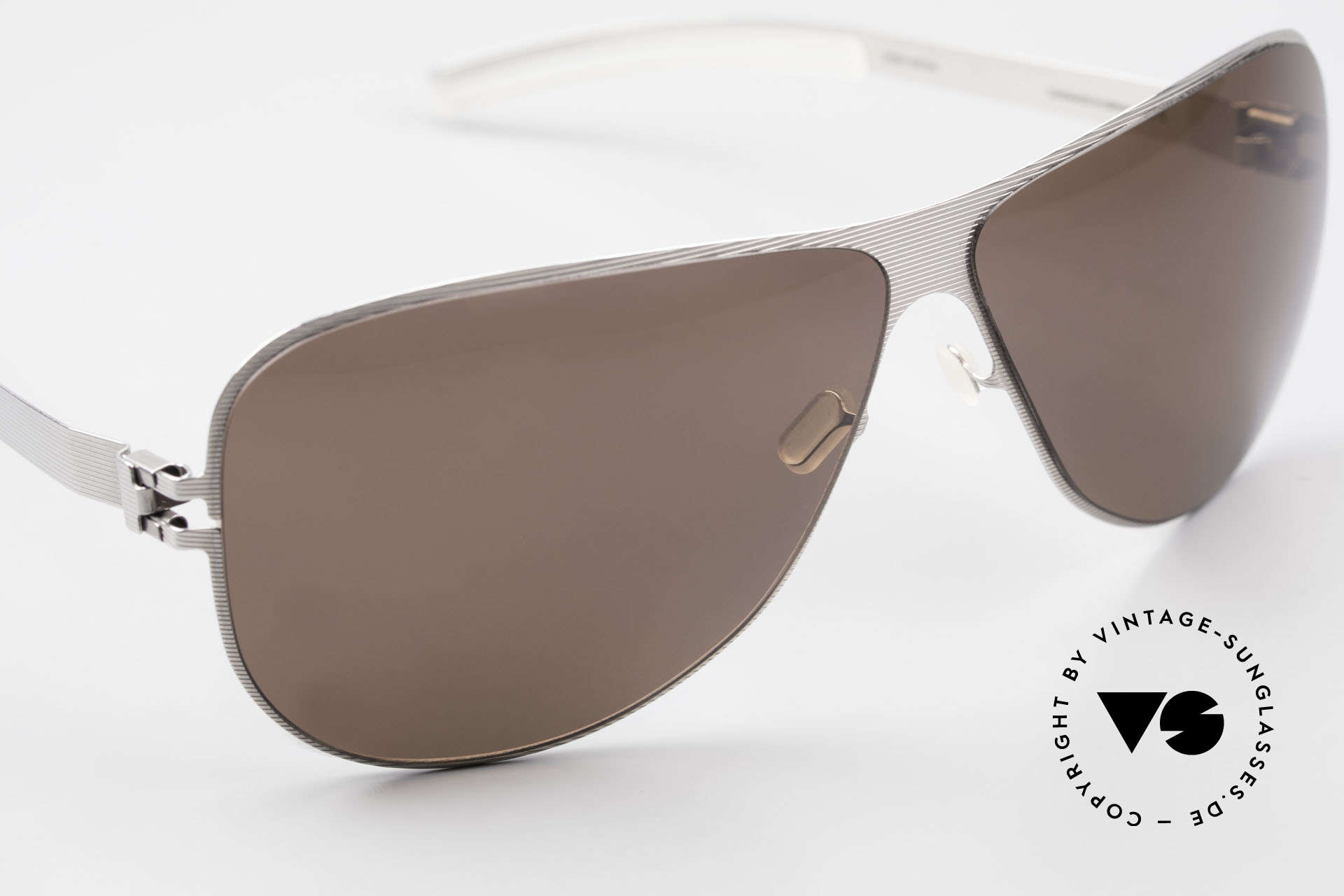 Mykita Ava Ladies Polarized Shades 2007's, top-notch quality & cool design (ladies aviator glasses), Made for Women