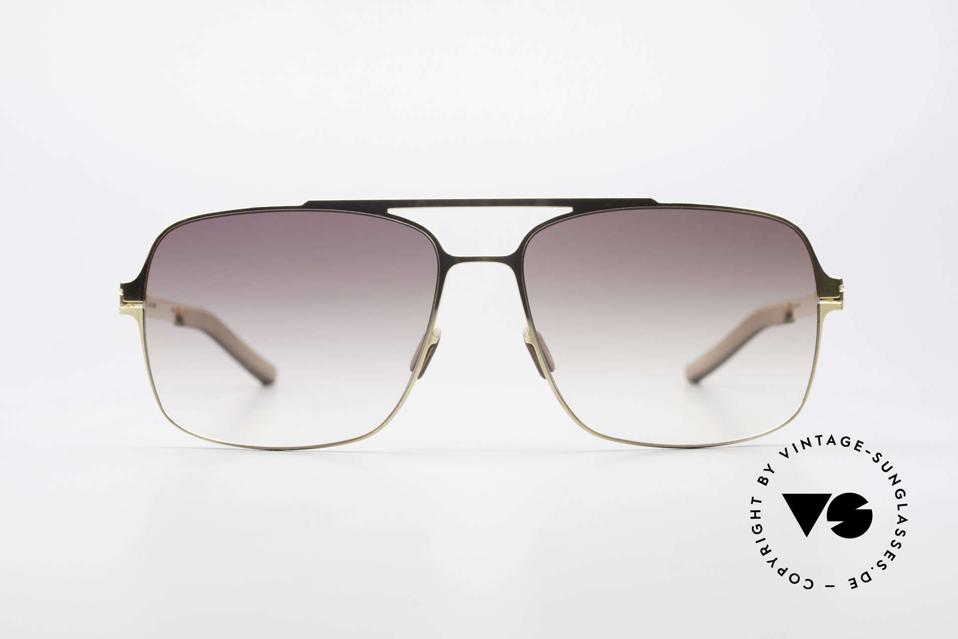 Mykita Troy Mykita Collection No 1 Shades, MYKITA: the youngest brand in our vintage collection, Made for Men