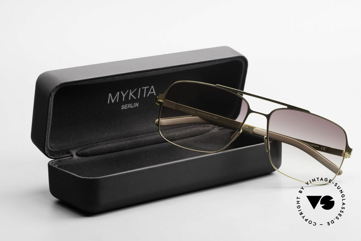 Mykita Troy Mykita Collection No 1 Shades, Size: large, Made for Men
