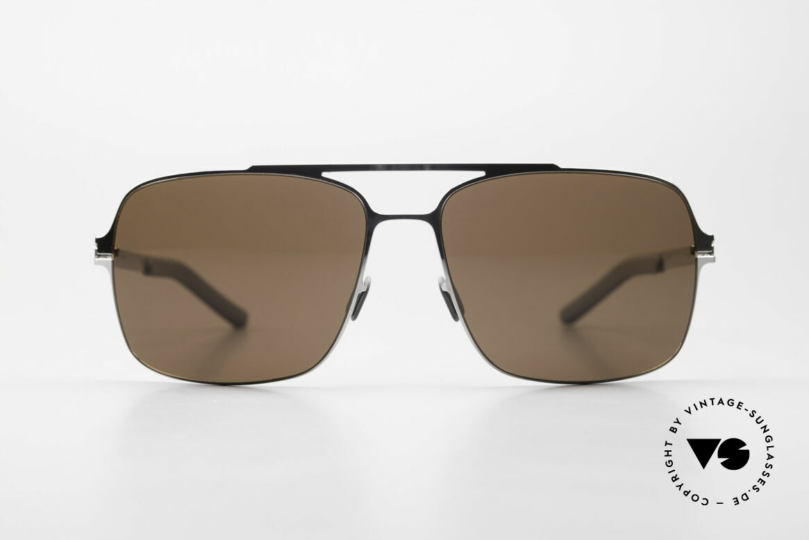 Mykita Troy Collection No 1 Mykita Shades, MYKITA: the youngest brand in our vintage collection, Made for Men