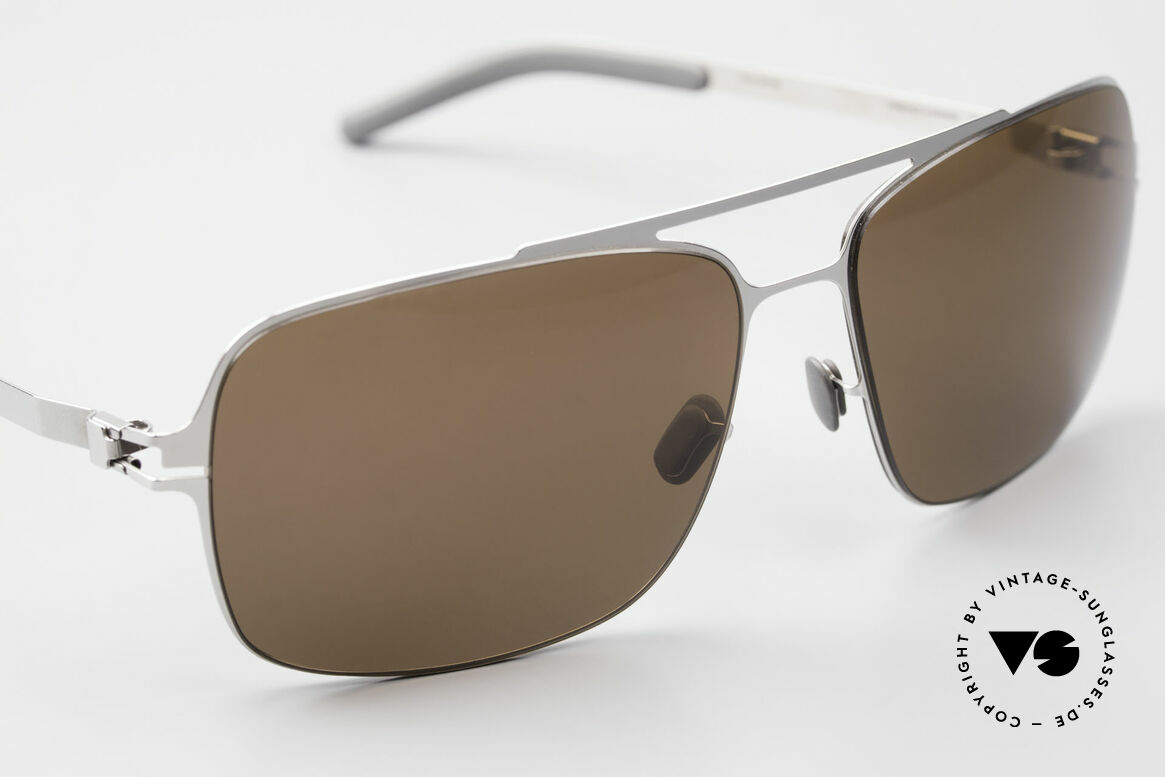 Mykita Troy Collection No 1 Mykita Shades, top-notch quality, made in Germany (Berlin-Kreuzberg), Made for Men