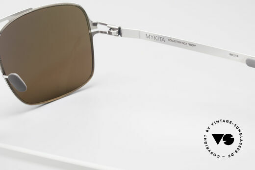 Mykita Troy Collection No 1 Mykita Shades, thus, now available from us (unworn and with orig. case), Made for Men